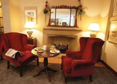 Maldron Hotel Merrion Road günstig bei weg.de buchen - Bild von DERTOUR