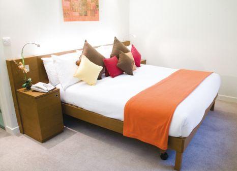 Hotelzimmer mit Spielplatz im Ambassadors Bloomsbury