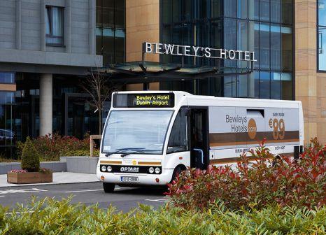 Clayton Hotel Dublin Airport günstig bei weg.de buchen - Bild von DERTOUR