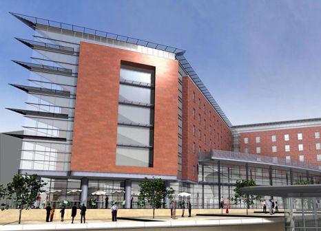 Hotel Jurys Inn Liverpool günstig bei weg.de buchen - Bild von DERTOUR