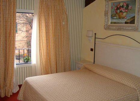 Hotelzimmer mit Clubs im Porta San Mamolo