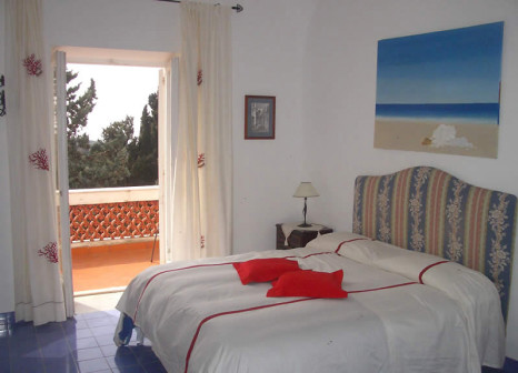 Hotelzimmer im Hotel Casa Caprile günstig bei weg.de