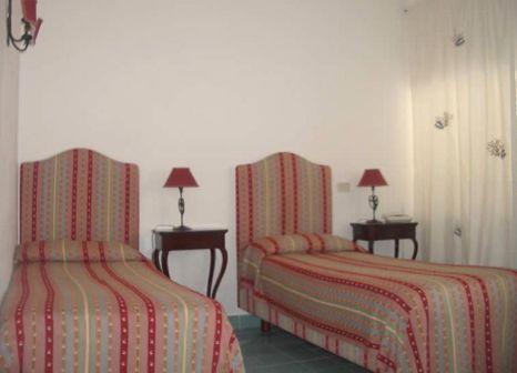 Hotelzimmer mit Restaurant im Hotel Casa Caprile