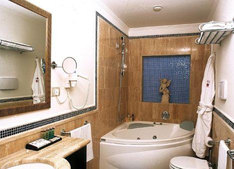 Hotelzimmer mit Sauna im Il Principe