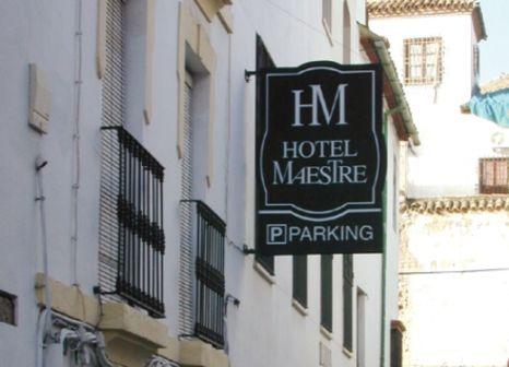 Hotel Maestre günstig bei weg.de buchen - Bild von DERTOUR