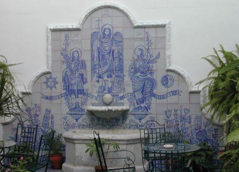 Hotel Maestre in Andalusien - Bild von DERTOUR
