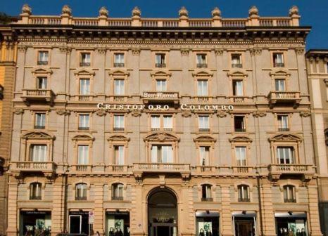 Worldhotel Cristoforo Colombo günstig bei weg.de buchen - Bild von DERTOUR