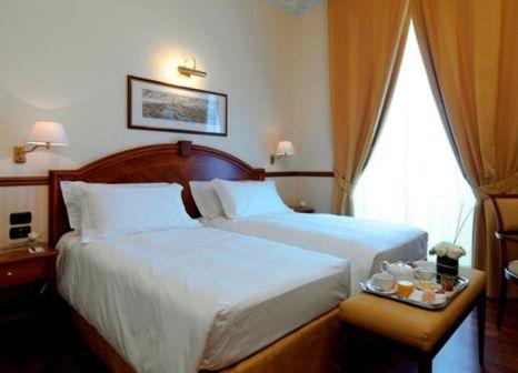 Hotelzimmer mit Hallenbad im Worldhotel Cristoforo Colombo