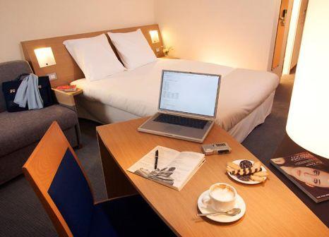 Hotelzimmer mit Kinderbetreuung im Novotel Milano Nord Ca Granda