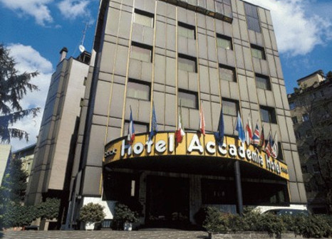 Hotel Antares Accademia in Lombardei - Bild von DERTOUR