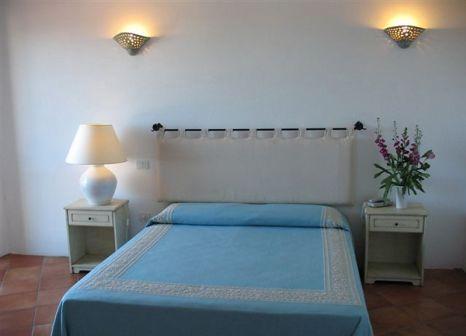 Hotelzimmer mit Golf im Hotel San Trano