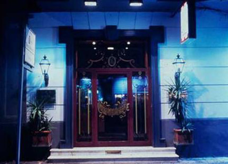 Hotel Nuovo Rebecchino günstig bei weg.de buchen - Bild von DERTOUR