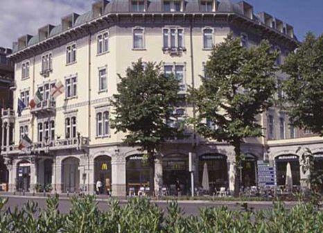 Hotel Grand Italia günstig bei weg.de buchen - Bild von DERTOUR