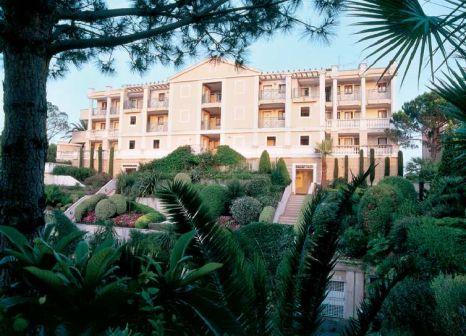 Hotel Résidence Cannes Villa Francia günstig bei weg.de buchen - Bild von DERTOUR