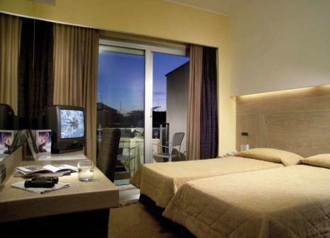 Hotelzimmer mit Familienfreundlich im Hilton Garden Inn Rome Claridge