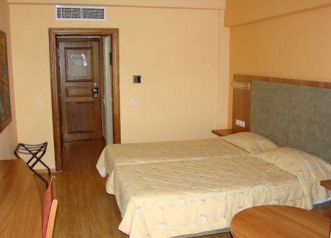 Hotelzimmer mit Tennis im Dolce Athens Attica Riviera