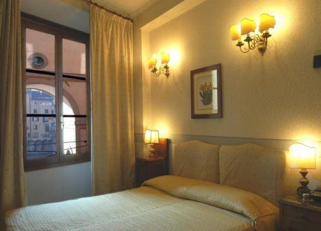 Hotelzimmer mit Whirlpool im Hermitage