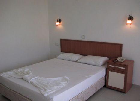 Hotelzimmer mit Tischtennis im Nazar Garden Hotel
