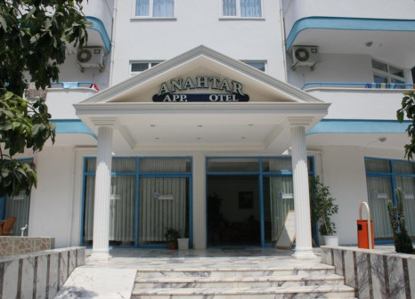 Hotel Anahtar günstig bei weg.de buchen - Bild von Ameropa