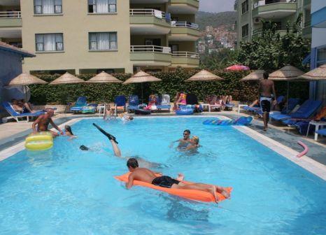 Hotel Anahtar in Türkische Riviera - Bild von Ameropa