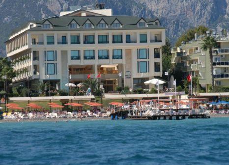 Hotel Golden Lotus günstig bei weg.de buchen - Bild von Ameropa