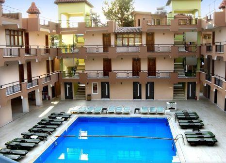 Belport Beach Hotel in Türkische Riviera - Bild von Ameropa