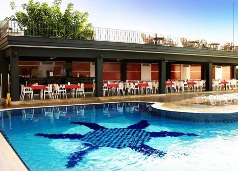 Belport Beach Hotel günstig bei weg.de buchen - Bild von Ameropa