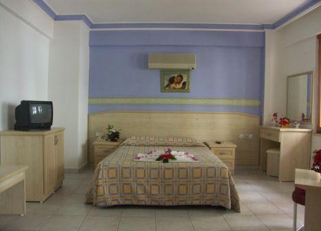 Hotelzimmer mit Wassersport im Habesos