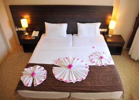 Hotelzimmer mit Tischtennis im Nevada Hotel & Spa