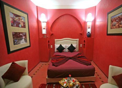 Hotel Riad Ain Marrakech in Atlas - Bild von Ameropa