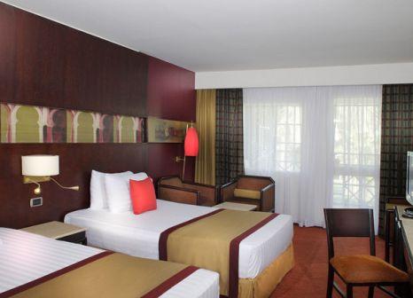 Hotelzimmer mit Tennis im Mercure Cairo Le Sphinx Hotel
