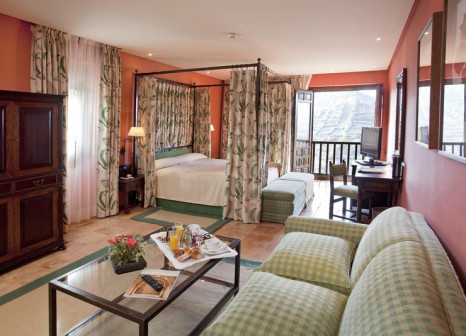 Hotelzimmer im Parador de Santiago de Compostela günstig bei weg.de