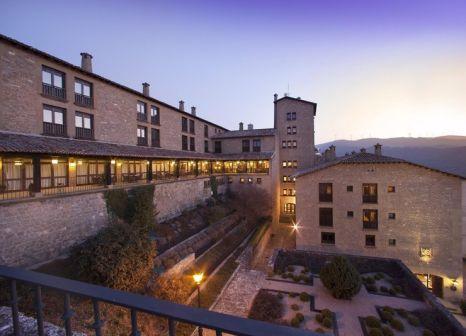 Hotel Parador de Santiago de Compostela günstig bei weg.de buchen - Bild von Ameropa