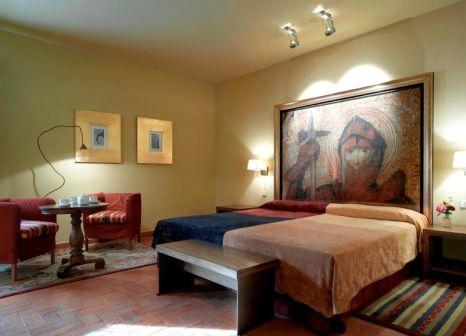 Hotelzimmer mit Reiten im Parador de Trujillo