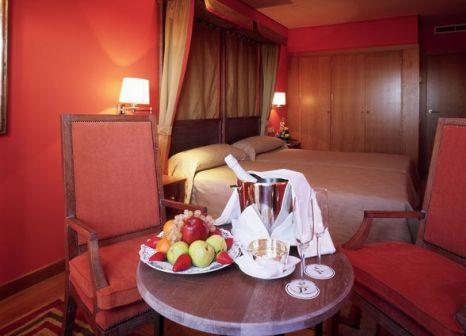 Hotelzimmer mit Fitness im Parador de Salamanca
