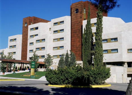Hotel Parador de Salamanca günstig bei weg.de buchen - Bild von Ameropa