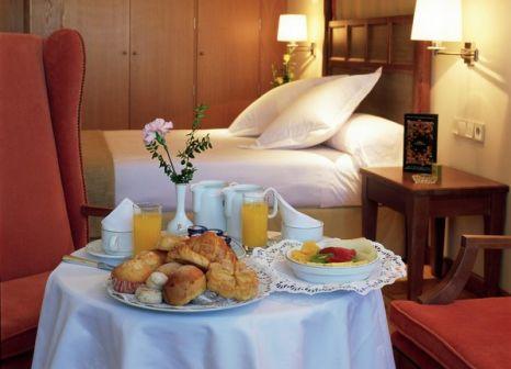 Hotelzimmer mit Golf im Parador de Salamanca