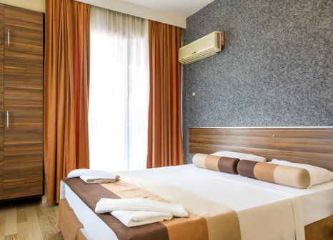Hotelzimmer mit Fitness im Nuova Beach Hotel