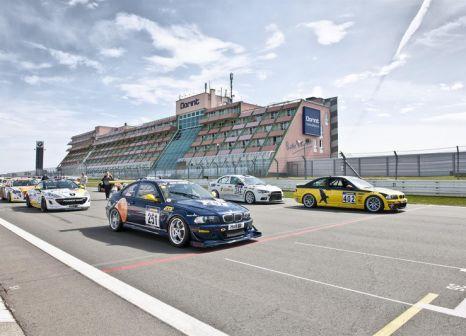 Dorint Hotel Am Nürburgring Hocheifel günstig bei weg.de buchen - Bild von Ameropa