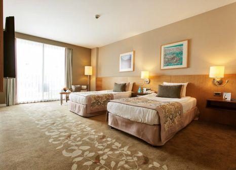 Hotelzimmer mit Golf im SENTIDO Zeynep Golf & Spa