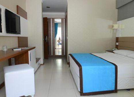 Hotelzimmer mit Aerobic im Marcan Resort Hotel