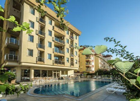 Hotel Santamarina günstig bei weg.de buchen - Bild von Ameropa