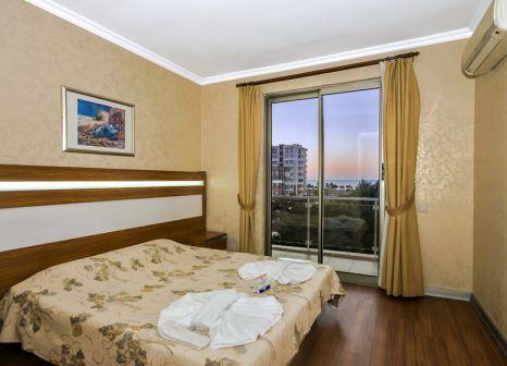 Hotelzimmer mit Wassersport im Hotel Santamarina