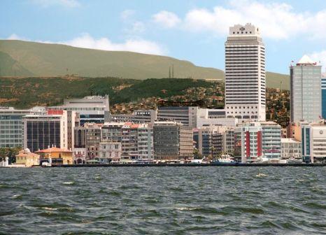 Hotel Hilton Izmir günstig bei weg.de buchen - Bild von Ameropa