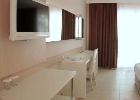 Hotelzimmer mit Mountainbike im Club Mermaid Village