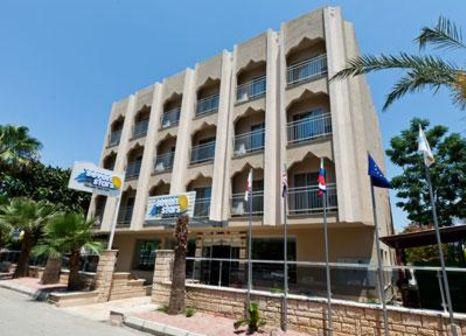 Tema Lara Hotel in Türkische Riviera - Bild von Ameropa