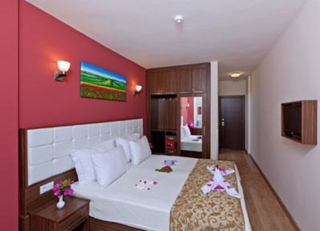 Hotelzimmer im Tema Lara Hotel günstig bei weg.de