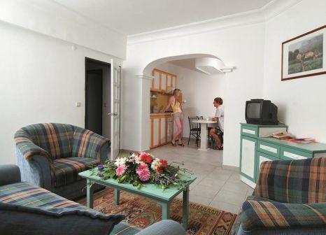 Hotelzimmer mit Wassersport im Sifalar Apart Hotel
