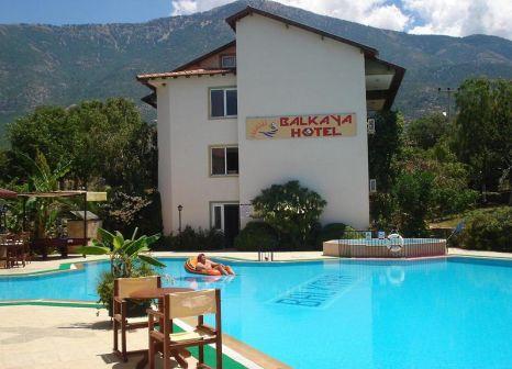 Balkaya Hotel günstig bei weg.de buchen - Bild von Ameropa