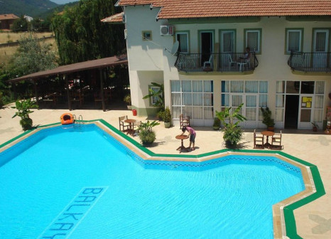 Balkaya Hotel 2 Bewertungen - Bild von Ameropa